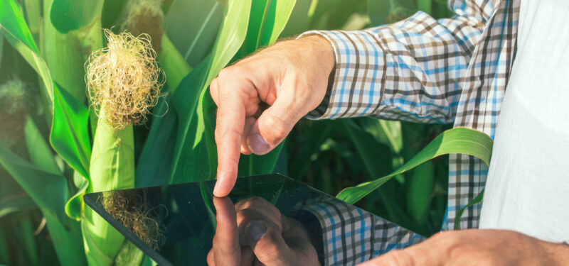 Transformational Power of Digital Agriculture—Why Now?