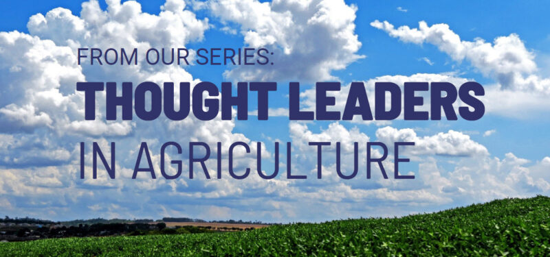 Four Views on the State of Digital Agriculture