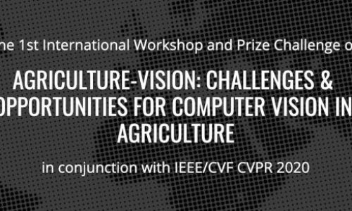 The 1st International Workshop on Agriculture-Vision | CVPR 2020